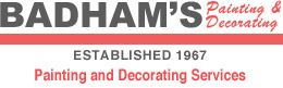 Badhams Painting Contractors