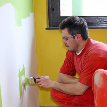 domestic-wall-painting